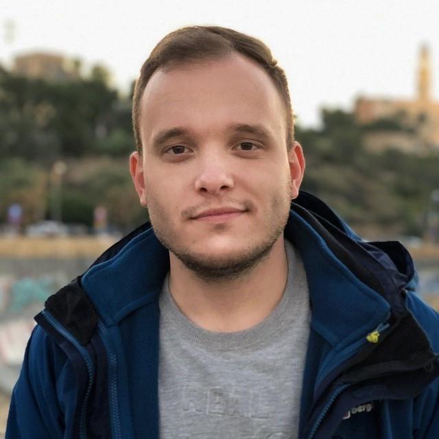 Антон Стягайло